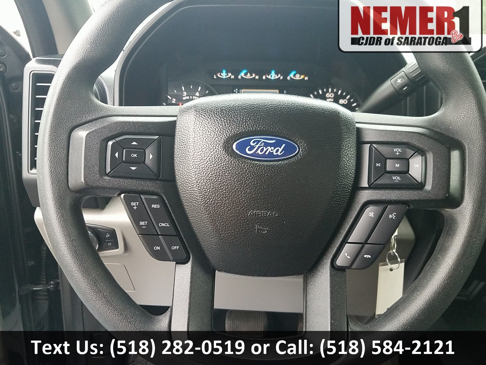 Pre-Owned 2016 Ford F-150
